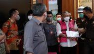 Permalink ke Alex, Muddai dan Laonma, Juga Terjerat Pusaran Korupsi 'Berjemaah' Masjid Sriwijaya
