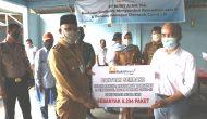 Permalink ke Plt Bupati Serahkan Bantuan Paket Sembako PTBA