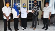 Permalink ke TP-PKK Lahat Bantu Rehab Rumah Warga Rp 6,8 Juta