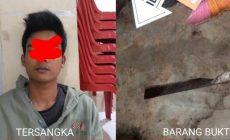 Permalink ke Setahun Buron, Tersangka Pembunuhan di Curup Ganya Berhasil Ditangkap