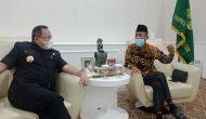 Permalink ke Hampir 30 Tahun Tak Berjumpa, Syafe'i Akhirnya Bertemu Dodi Reza Alex