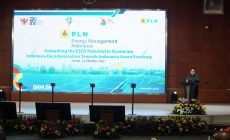 Permalink ke EMI Resmi Bergabung, PLN Kejar Target Dekarbonisasi 117 Juta Ton CO2 sampai 2025