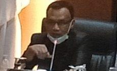 Permalink ke Ketua DPRD Lahat Minta Takbiran dan Open House Idul Adha Ditiadakan