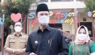 Permalink ke Terapkan Prokes Ketat, 30 SMP dan 90 SD di Palembang Terapkan PTM Terbatas