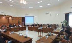 Permalink ke Owner PT. Elang Semestha Indonesia  Siap Bekerjasama Dengan Pemerintah Kota Tanjungpinang Dalam Penanganan Banjir