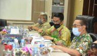 Permalink ke Plh Sekda Sumsel Ahmad Najib Seleksi Empat Calon Sekda Kabupaten Lahat