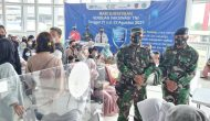Permalink ke Babinpotdirga Berikan Rasa Nyaman Warga Jalani Vaksinasi Lanud SMH Palembang
