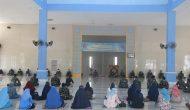 Permalink ke HUT Ke-76 TNI, Lanud SMH Palembang Gelar Doa Bersama