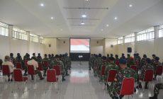 Permalink ke Danlanud SMH Ikuti Peringatan HUT TNI Ke-76
