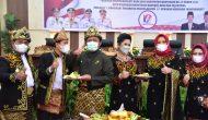 Permalink ke Gubernur Sumsel Hadiri HUT Kabupaten Banyuasin Ke-19 2021
