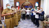 Permalink ke Gubernur Sumsel Kawal PSU PALI Berjalan Demokratis dan Transparan
