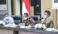 Permalink ke Gandeng KPK, Herman Deru Komitmen Ciptakan Pemerintahan Bersih dan Transparan