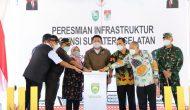 Permalink ke Gubernur Resmikan 56 Proyek Infrastruktur di Kota Lubuk Linggau