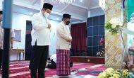 Permalink ke Idul Adha, Herman Deru Serukan Semangat Berkurban Bantu Warga Terdampak Pandemi