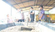 Permalink ke Gubernur Resmikan Pusat Brigade Alat Berat dan Pembuatan Aspal Panas