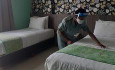 Permalink ke Pemerintah dan PHRI Siapkan 120 Hotel Isolasi Mandiri di Sembilan Provinsi