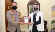 Permalink ke Kapolda Sumsel Silaturahmi Ke Ketua DPRD Provinsi Sumsel