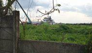 Permalink ke Masyarakat Mariana Ilir Keluhkan Aktivitas Pemotongan Kapal di Galangan PT Mariana Bahagia
