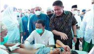 Permalink ke Gubernur Apresiasi Pengurus Mesjid Agung Gelar Khitanan Massal Kaum Dhuafa