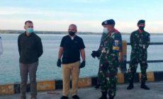 Permalink ke Komisis I DPRD Natuna Pastikan Penerapan Prokes di Pelabuhan Tanjung Payung