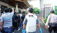 Permalink ke KPK Geledah Kantor Bupati dan Dinas PUPR Lampung Selatan