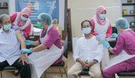 Permalink ke Lansia di Palembang Antusias Ikuti Gebyar Vaksinasi