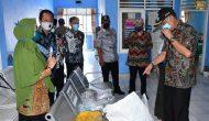 Permalink ke Bupati Cik Ujang, Sidak ke Sejumlah Puskesmas di Merapi Barat