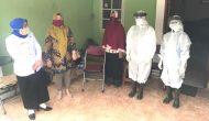Permalink ke TP-PKK Lahat Salurkan Bantuan untuk OTG Isolasi Mandiri