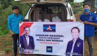 Permalink ke Sisihkan Gaji, Anggota F-PD DPR-RI Bagikan APD dan Sembako di Lahat