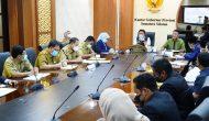 Permalink ke Rekrut Ribuan PPL Baru, Gubernur HD Dapat Dukungan Penuh Legislatif
