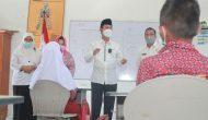 Permalink ke Pemkot Palembang Targetkan Awal Oktober Semua Sekolah Sudah PTM