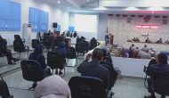 Permalink ke Bupati Lahat Hadiri Penutupan Paripurna, Ranperda Inisiatif DPRD Disetujui Fraksi