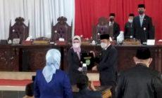 Permalink ke DPRD Sumsel Setujui 6 Raperda Usulan Pemprov, 3 Diperpanjang Pembahasannya