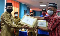 Permalink ke Pjs Sekdakab Natuna Ikuti Launching 5 Juta Masker untuk Wujudkan Pilkada Sehat 2020 di Provinsi Kepri