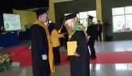 Permalink ke Terapkan Prokes, STIT-YPI Lahat Wisuda 32 Mahasiswa S1 Angkatan XIX