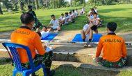 Permalink ke 98 Casis Bintara PK Gelombang II Panda Lanud SMH Jalani Tes Samapta