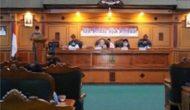 Permalink ke Gelar Paripurna, DPRD Kota Tg-pinang Sah kan Anggaran Penanganan Covid-19