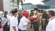 Permalink ke Baru Jabat Gubernur Definitif, Kepemimpinan Isdianto Tidak Berlangsung Lama