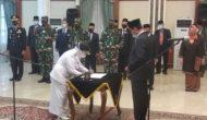 Permalink ke Dilantik Gubernur Kepri, Rahma Resmi Jadi Walikota Tg-pinang