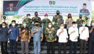Permalink ke Pemprov Kepri Dukung Komitmen Bersama Penegakan Protokol Kesehatan Pilkada di Batam