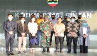 Permalink ke Ucapkan Selamat HUT TNI ke 75, Komisi I DPRD Kota Tg-pinang Silaturahmi ke Makodim 0315/Bintan