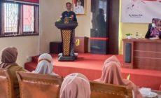 Permalink ke Dinsos Tanjungpinang Gelar Sosialisasi Bantuan Pangan Non Tunai