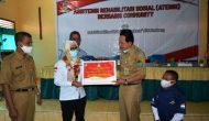 """Permalink ke BRSPDF """"Budi Perkasa"""" Palembang laksanakan ATENSI Berbasis Community di Parbumulih"""