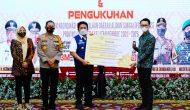 Permalink ke Herman Deru Launching Aplikasi 'SONGKET dan Kukuhkan Forum DAS