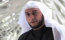 Permalink ke Syekh ALi Jaber Ditusuk Saat Pengajian