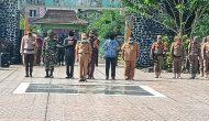 Permalink ke Wakil Bupati Lahat Gelar Tabur Bunga di TMP Puspa Bhakti
