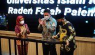 Permalink ke Herman Deru Integrasikan Kampus UIN Jakabaring dengan Islamic Center
