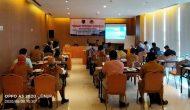 Permalink ke Swasta Tambang PT Batubara Lahat Sepakat Sediakan UKL-UPL Tipe B