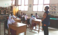 Permalink ke Dinkes Palembang Kembali Gencarkan Edukasi Prokes ke Sekolah-sekolah