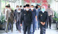 Permalink ke Meski Turun Level, PPKM di Palembang Diperpanjang, Warga Diminta Patuhi Prokes